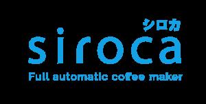 Siroca Logo Blue